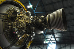 Rocket Foto de Stock