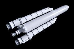 Rocket photo libre de droits