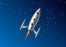 Rocket Photos libres de droits