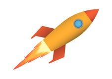 Rocket Stockfotos