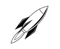 Free Rocket Royalty Free Stock Photography - 39519347