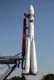 Rocket Fotografía de archivo
