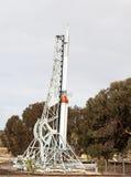 Rocket Fotografia de Stock