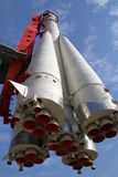 Rocket Foto de archivo libre de regalías