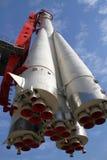 Rocket Lizenzfreies Stockfoto