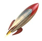 Rocket Fotografía de archivo libre de regalías