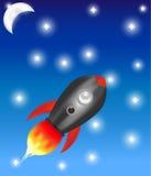Rocket Fotos de Stock