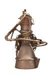 Rocket engine Royalty Free Stock Images