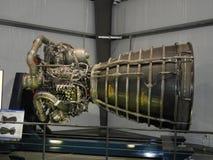 Rocket Engine lizenzfreies stockbild