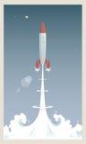 Rocket Launch Stock Photos