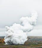 Rocket launcher Royalty Free Stock Photo