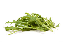 Rocket Leaf Stock Image