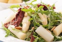 Rocket Salad Stock Photography