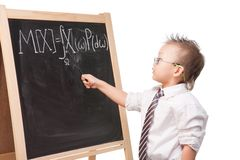 Rocket science is not really rocket science Stock Photos