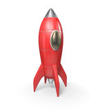 Rocket Ship Stock Photos