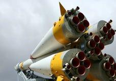 Rocket Souz Royalty Free Stock Images