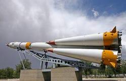 Rocket Souz Photo libre de droits