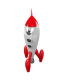 Rocket Space Ship Image stock