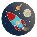 Rocket Royalty Free Stock Photos