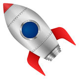 Rocket Stock Image