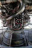 Rocketengine Fotos de Stock