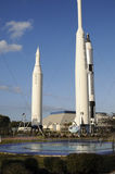 Rockets Royalty Free Stock Photography