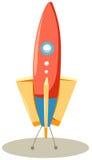 Rocketship Stock Photos