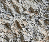 Rockface Background Royalty Free Stock Photo