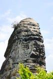 Rockhöjdpunkt Arkivbilder