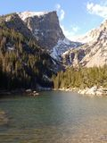 Rockies 1 Imagen de archivo libre de regalías