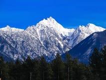 Rockies royalty free stock photos