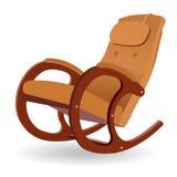 Rocking chair Stock Photos