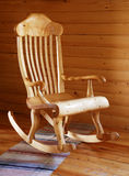 Rocking-chair Stock Image