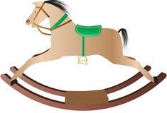 Rocking Horse Stock Images