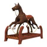 Rocking Horse Stock Image