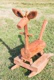 Rocking horse toy. Stock Images