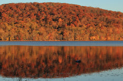 Rockland Lake Stock Photography