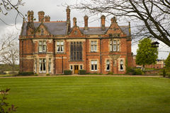 Rockliffe Hall Stock Images