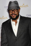 Rockmond Dunbar Stock Photos
