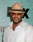 Rockmond Dunbar Royalty Free Stock Photos