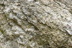 Rockowa ściana jako tło Obrazy Royalty Free