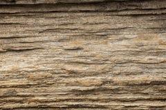 Rockowa ściana jako tekstura lub tło Obrazy Royalty Free