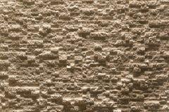 Rockowa blokowa tekstura Obrazy Stock