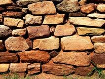 rockowa ściana Zdjęcia Stock