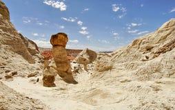 Rockowa formacja, Arizona Zdjęcie Royalty Free