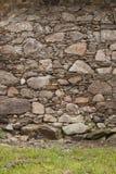 Rockowa kamień ściana Zdjęcie Stock