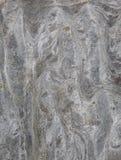 Rockowa tło tekstura z zawijasem i naturalnym wzorem Obrazy Stock