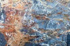Rockowa tekstura Obrazy Stock