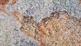 Rockowa tekstura Obraz Stock