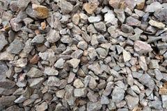 Rockowa tekstura dla materialnej struktury Obraz Stock